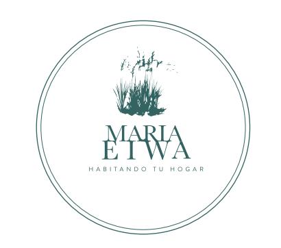 María Eiwa logo